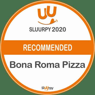 Bona Roma Pizza