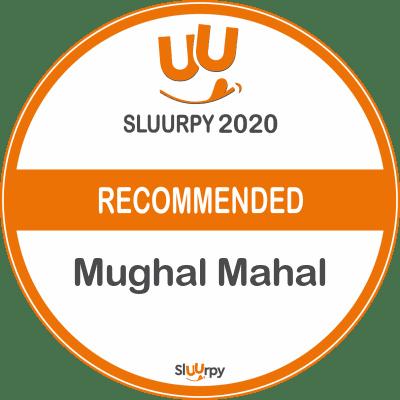 Mughal Mahal