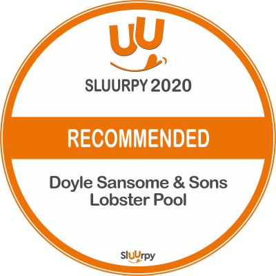 Doyle Sansome & Sons Lobster Pool